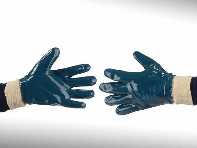 Перчатки для пищевой промышленности: как лучше защитить руки и продукт