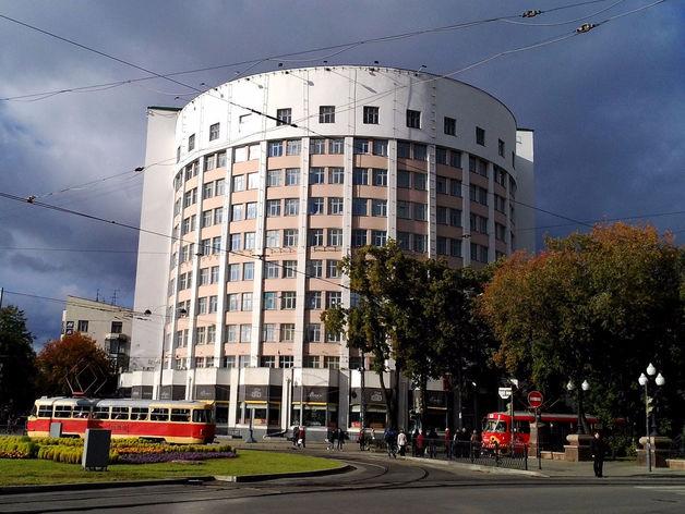 Один из символов Екатеринбурга меняет собственника. Кому достанется гостиница «Исеть»?