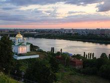 Нижегородская мэрия передаёт участок в центре города по запросу РПЦ