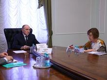 Борис Дубровский намерен создать в Челябинске пилотный проект, который улучшит экологию