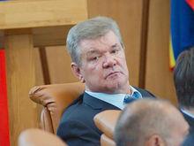 Горсовет поддержал кандидатуру Владимира Егорова в Почетные граждане Красноярска