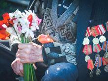 «Бессмертный полк», парад, велопробег. День Победы в Новосибирске