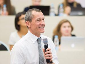 Стремление к росту и инновациям: в Казани пройдет мастер-класс бизнес-школы СКОЛКОВО