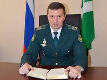 В Екатеринбургской таможне сменился руководитель
