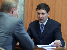 Следственный комитет РФ объявил в международный розыск Михаила Юревича