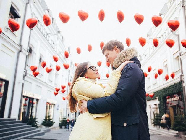 Индекс свиданий: сколько стоит романтическая встреча в Москве и других городах мира