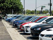 Владелец автостоянки заплатит за угнанную машину ее хозяину