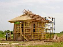 В Ростовской области началось строительство кинокластера