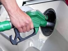 На красноярских автозаправках подорожал бензин