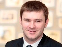 В новосибирском Росбанке – новое назначение