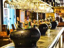 Возле Шершней открывается ночной бар #Balcon