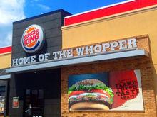 У Burger King выросла корона: помнят ли россияне логотипы известных брендов / ЭКСПЕРИМЕНТ
