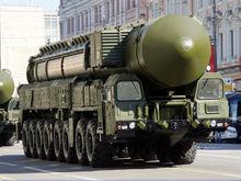 Новый ракетный комплекс «Сармат» разместят под Красноярском
