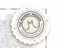 В Ростове пройдет гастрономический фестиваль Mamont Mission