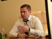 Из чиновников — в строители. Валентин Грипас обустроит «ПИК» на Урале