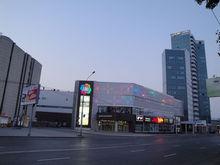 Новосибирский МФК «Сан Сити» застраховали на 3,68 млрд руб.