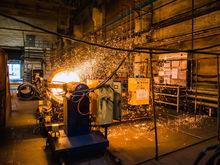 Изнанка одного из крупнейших металлургических производств Южного Урала. ФОТОРЕПОРТАЖ