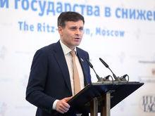 Для бывшего сенатора Константина Цыбко запросили 14 лет строгого режима