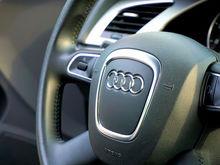 Audi выбрала нового официального дилера для Новосибирска