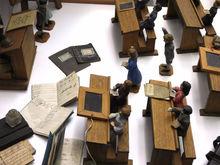 Нижегородская мэрия призналась в отсутствии участков для новых школ