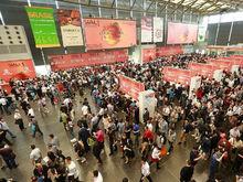 Ростовская область представила на шанхайской выставке продукцию АПК