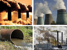 Шесть предприятий Ростовской области попались на загрязнении окружающей среды