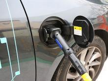 Парк электромобилей Ростовской области продолжает пополняться