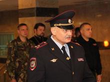 Руководство нижегородской полиции отчиталось о доходах