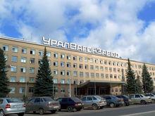 Концерн «Калашников» может поглотить «Уралвагонзавод»