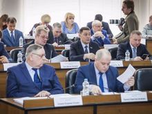 Депутаты Гордумы опубликовали свои доходы