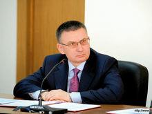 Бывший заместитель Кондрашова получил условный срок