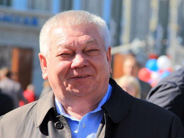 Владимир Коньков