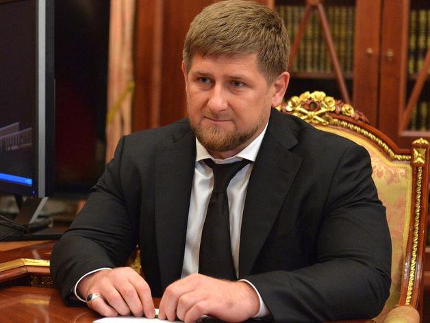 У родни и окружения Рамзана Кадырова нашли элитную недвижимость в Москве