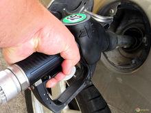 Цены на бензин в Красноярске установили новый рекорд