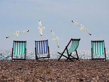 Специалисты по окружающей среде составили рейтинг самых чистых пляжей Европы