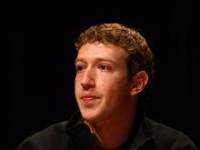Марк Цукерберг: «Вы выходите в мир, которому нужна цель. И создать ее должны вы»