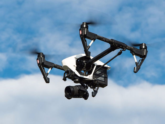 Сбербанк начнет доставлять наличные дронами: ЦБ меняет правила для инкассаторов