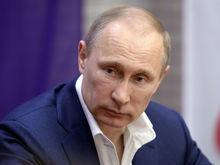 В этом году ИННОПРОМ впервые посетит Владимир Путин