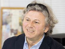 Николай Иваненко: «Брендинг против разделения»