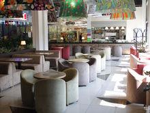 Крупное кафе в торговом центре Новосибирска выставлено на продажу