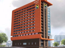 Второй Hyatt в Екатеринбурге заработает через год