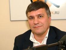 Депутат Сенченко попросил рассмотреть вопрос о досрочном прекращении его полномочий