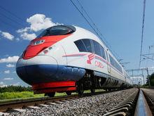 Екатеринбург и Челябинск свяжут высокоскоростной магистралью к 2023 году
