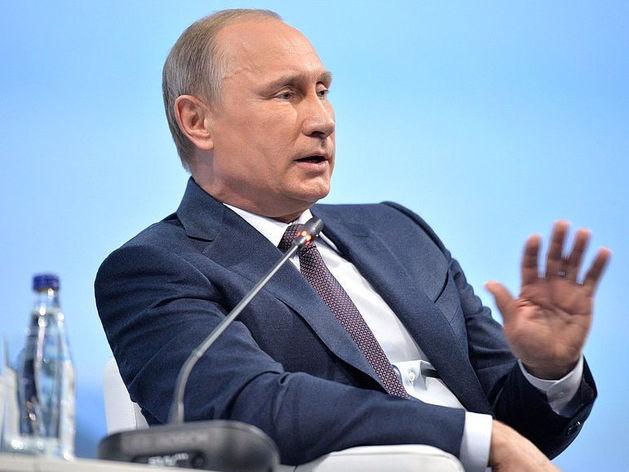 Начало «десятилетия надежд» и возможность реформ без Путина. Главные заявления ПМЭФ 2017