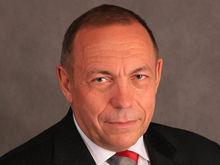 Евгений Чупрунов сократил доход в 1,5 раза в 2016 г.