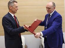 Швейцарская компания вложит 200 млн руб. в производство на Южном Урале