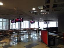 Новосибирский бар под известным брендом подал на самобанкротство