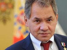 Сергей Шойгу прибыл в Красноярск проверить Красмаш