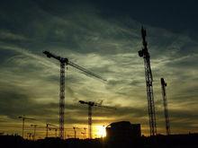 Новосибирские застройщики сменили места в ТОПе по объемам текущего строительства