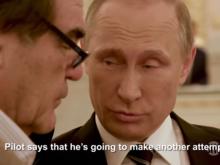 «Я не женщина, у меня нет плохих дней». Главное из интервью Путина Оливеру Стоуну